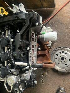 Ford Fiesta Engine 1.0 Eco Boost Supply And Fitted M1da M2da £1450