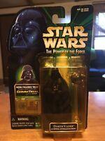 Vintage - Star Wars: Power of the Force - Darth Vader - Action Figure