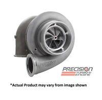 Precision Turbo SP CEA Billet 6062 Ball Bearing T3 .63 A/R 4 Bolt 750HP