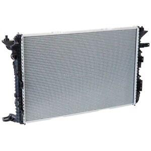 For Audi S6 S7 RS7 Radiator GAP