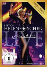 Helene Fischer - Best Of Live-So Wie Ich Bin (CD+DVD, Box-Set) 2010 - NEU