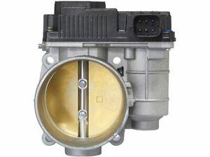 Throttle Body For 2003-2006 Nissan 350Z 3.5L V6 2004 2005 S573SH
