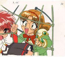 Anime Cel Rayearth #70