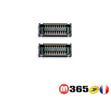 LOT DE 2 Connecteur FPC pour vitre tactile iPad Mini 2 / 3