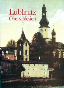 Lublinitz Stadt und Kreis in Oberschlesien