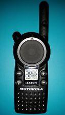 MINT Motorola CLS1000 UHF Business 2-Way Radios Walkie Talkie 1 Watt 1 Channel