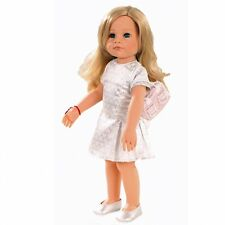 Gotz Glittery Glamour Heart Dress Outfit for 45 to 50 cm dolls (doll not include