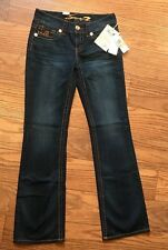 NWT Seven7 Women's Jeans Boot Cut Size 28 MSRP $69 109890