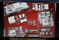 Chrome Model  Parts 1966 MERCURY  Body,Glass Interior,CHASSIS STOCK OR DRAG