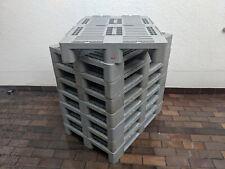 H1 Palette Hygienepalette Lebensmittelpalette | 1200mm x 800mm