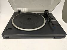 Vintage Kenwood KD-291R Belt Drive Turntable Record Music Player KD291R Needle