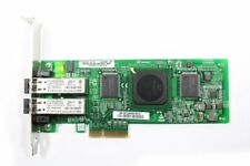Dell QLE2462 4GB Dual Port FC PCI-e Host Bus Adapter - KC184