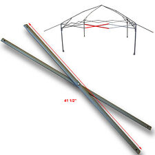 """Coleman 13x13 Instant Eaved Shelter Canopy Costco Middle TRUSS Bar Parts 41 1/2"""""""