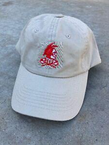 "NSW DEVGRU Red Squadron old-gen ""Tribe"" hat - Khaki - AUTHENTIC"