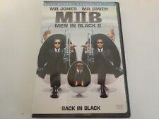 Men In Black 2 - Will Smith - Tommy Lee Jones