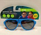 Speedo Kids'  Sunglasses UV 400 Shatter Resistant Floating Frame Pick Color 3+