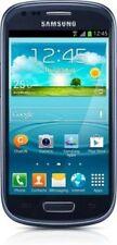 Teléfonos móviles libres Android Samsung con 8 GB de almacenaje
