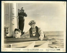 Submarine Command '51 WILLIAM HOLDEN LOOKOUT VERY RARE