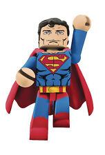 Diamante elegir - DC COMICS - Superman vinimate FIGURA