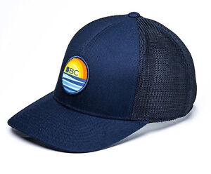 NEW Black Clover Live Lucky Tropic Scene Snapback Adjustable Golf Hat/Cap