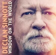 Declan Sinnott - Window On The World (NEW CD)