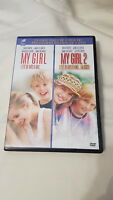 My Girl 1 / My Girl 2  ( DVD 2 Disc Double Feature )