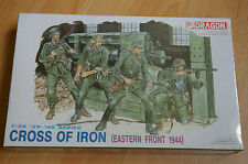MINIATURAS MILITARES DRAGON 6006 CROSS OF IRON (EASTERN FRONT 1944)