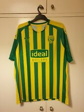 West bromwich albion Away Shirt 46/48 Chest