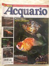 IL MIO ACQUARIO n.93 anno 2006 rivista di pesci rettili piante invertebrati...