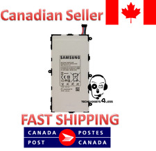 SAMSUNG ORIGINAL OEM T4000E BATTERY FOR GALAXY TAB 3 7.0 SM-T210 T211 T215