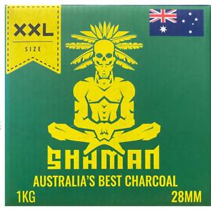 Shaman Russian Coal 28mm - Shisha