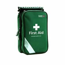 St John Ambulance Zenith First Aid Pouch Medium Workplace Portable Outdoor Bag