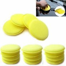 12pcs/set Clean Waxing Polish Wax Foam Sponge Applicator Pads for Car Auto