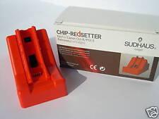 Canon CHIP RESETTER pgi5, cli8 per mp510, mp520, mp530, mp600, mp610, mp800