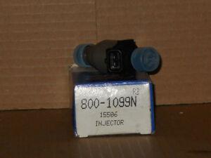 Chevy/GM V6 2.8L & 3.1L 85-93 New Fuel Injector GP 800-1099N 17111661 FJ10021