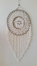 Round Shell Wall Hanging 40cm from Bali