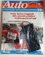 MAGAZINE AUTO DA COLLEZIONE HACHETTE MODELLINO ALFA ROMEO ALFASUD NUOVO N 15
