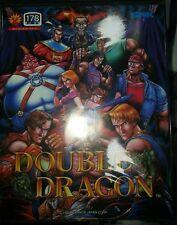 DOUBLE DRAGON  NEOGEO AES NTSC-JPN