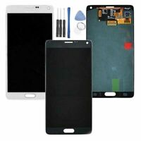 LCD Pantalla Tactil Touch Screen Digitizer para Samsung Galaxy Note 4 N910 N910A
