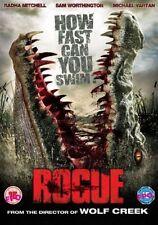 Rogue 5051429101835 DVD Region 2 P H