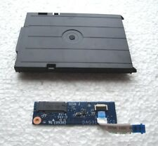 HP 15-AU SSD M2 Solid State Adapter Connector Adaptor Board + Caddy DAG31AHD6C0