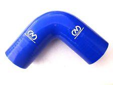 90 Grad Silikon Winkel Bogen Schlauch Gummi Kühlflüssigkeit Kühler Interkühler