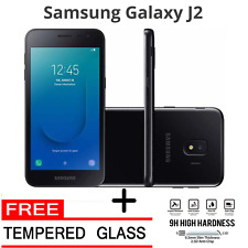 Samsung Galaxy J2 Unlocked (New) + FREE Tempered Glass w/ every purchase
