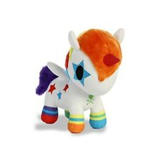 "Aurora World 15655 8-inch ""bowie Unicorno"" Plush Toy - Tokidoki Unicorno Cuddly"
