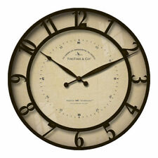 f666466a710 Modern Wall Clocks with Features Non-Ticking Silent Sweep for sale ...