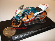 MOTO HONDA NSR500 N° 1 MICHAEL DOOHAN 1998 au 1/24°