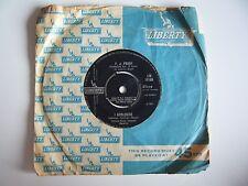 "P.J. Proby I Apologise PJ Proby Orig 1st Press UK 1965 Liberty 7"" Vinyl Single"