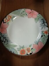 VERY RARE & HARD TO FIND VITROMASTER CHINA HANA pattern 1 LARGE PLATE
