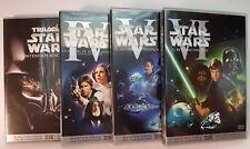 PELICULA DVD PACK TRILOGIA CLASICA STAR WARS 4+5+6+EXTRAS