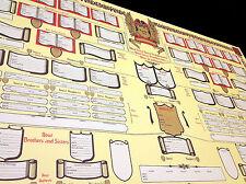 Family History Chart - Family Tree Gift